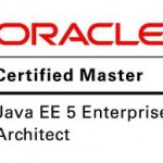 Oracle Certified Master, Java EE 5 Enterprise Architect (310-052)