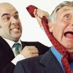 Você reclama do seu chefe e do seu ambiente trabalho?