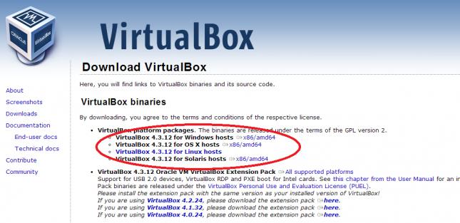 dowload-virtualbox