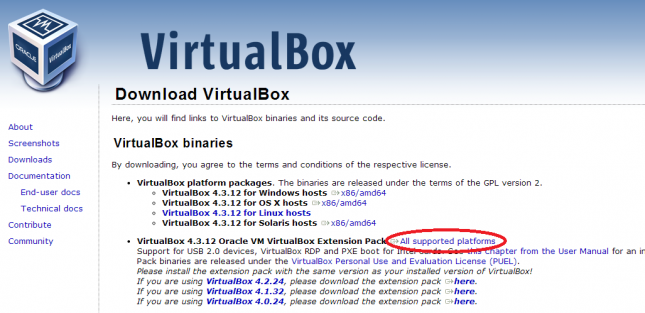 dowload-virtualbox-extension