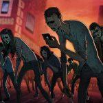 Tecnologia em crise